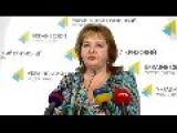 Ukraine - Yelena Vasilyeva. The Cargo200 Con Artist