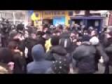 Ukraine Is Open For U