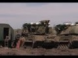 Ukrainian Army BUK M-1 East Ukraine Video Evidence!