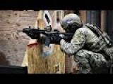 U.S. SPECIAL FORCES ADVANCED CLOSE QUARTER URBAN COMBAT COURSE TRAINING