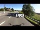 Ugly Car-moto Vlogg