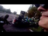 Ukraine News War Crisis - BATTLE FOOTAGE Kraine Donbass Marinka Punitive Battalion Shahter