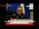 Ukrainian General : We Do Not Fight Russian Regular Forces