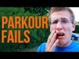 Ultimate Parkour Fails Compilation