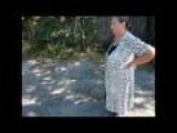 Ukraine Crisis | An Old Women Of Semenivka | English Subtitles