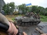 Ukraine Military Liberate Severodonetsk