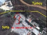 Updated = Video Showing How The Al Qaeda Terrorists Who Destroyed The Last Armenian Village In Middle East Coming Walking From
