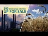 Ukraine Up For Sale   Kiev Encourages American Investors To Buy Its State Assets