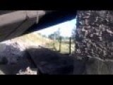 Ukraine War • Today In Gorlovka Exploded Bridge