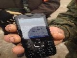 Ukrops In Debaltseve Sent Text Message Telling Them To Surrender