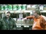 Ugly Face In Supermarket Ed Bassmaster
