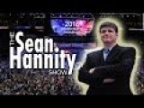 Undercover Tape Shows Democrats Plotting To Cheat - Hannity FULL SHOW 10 18 2016
