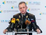 Ukrainian Army's Chief Of Staff Officially Admitted : 'There Is No Russian Troops In Ukraine