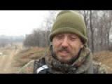 UT Reports Attacks On Ukrainian Positions