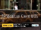 US Blocks JPMorgan Chase Transfer To Sogaz Insurance Company