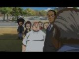 Uncle Ruckus. Racism In American Cartoon