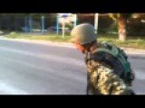 Ukro Heoes Destroying A School Just For Fun Part 2