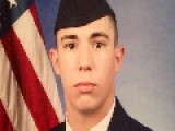 Unarmed Airman Shot In Gut By Alabama Police As He Lay On Ground Following Traffic Accident
