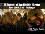 US Support Of Violent Neo-Nazis In Ukraine: Video Compilation Www.keepvid.com - Download