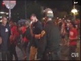 USA - Students Arrested In Tucson Riot