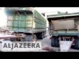 U.N. To Investigate Syria Aid Convoy Attack, Urges Cooperation