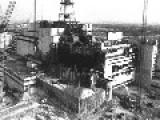 Ukraine, Chernobyl. Pripyat - Ghost Town