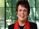 US Nominates Openly Gay Billie Jean King For Sochi Winter Olympics The Indian Express