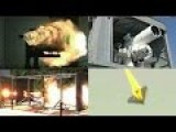 Ultimate Military Defense Weapons - Powerful Railgun & Laser Weapon Systems In Action