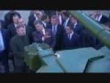 Ukraine War. Poroshenko Check Tank Defense | Ukraine News Today 12.10.2014