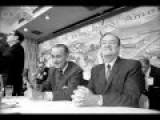 US Election History --Phone Recording-- Hubert Humphrey Phones Lyndon B Johnson Following His Defeat To Richard M Nixon
