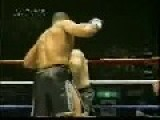 Unfair Knockout In Boxing