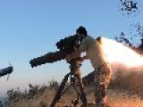 US Stops Flow Of Weapons To Moderate Syrian Rebels, Fears That US Weapons Will Fall Into Al-Qaeda's Hands