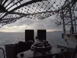 USS Bonhomme Richard .50 Cal Shoot