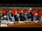 UN Discusses War Crime Of Executing Women And Children By Assad Regime