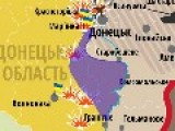 Unconstitutional Junta Uses Cease Fire To Advance And Take Key Highway. 3 Maps