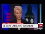 UK Reporer Katie Hopkins DESTROYS Biased, Hillary-supporting CNN Host