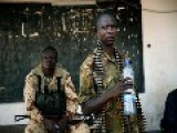 UN Warns 19,000 Muslims 'Face Slaughter' In Central Africa