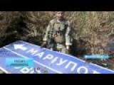 Ukraine Forces Take Militant Prisoners. Follow Rules Of War Unlike Russia