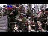 Ukraine War - Muslim Fighters Pro-Russia