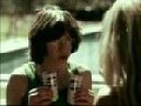 UK Pepsi Advert - Chat Up 1970's