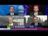 USA Vs Russia Federation CrossTalk 14Dec2014 RT