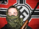 "Ukraine Parliament Orders Neo-Nazi ""Right Sector"" To Lay Down Weapons"
