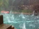 Unbelievable Hail Super Storm In Australia