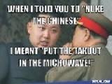 US And China Amazed North Korea Lands On The Sun