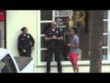 UK Cops Vs USA Cops - Prank Reactions