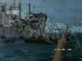Unique Ww2 Battle Footage In Color Iwo Jima