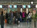 Ukraine Says Cyber Attack On Kyiv Airport Was Launched From Russia