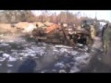 Undermine The Tank Forces ATO Destroyed Ukrainian Tank Ukraine News Today December