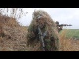 Ukrainian Airborne Troops Training In The Donets'k Military Zone