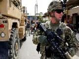 US Army Cutting 500 Majors Starting Next Week